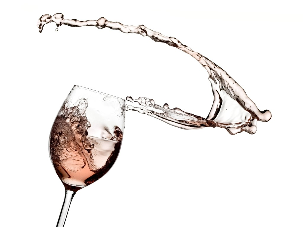 The Season of Rosé Wine. It's here to stay!