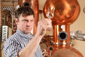 Field to Glass – The Re-emergence of the American Farm Distillery