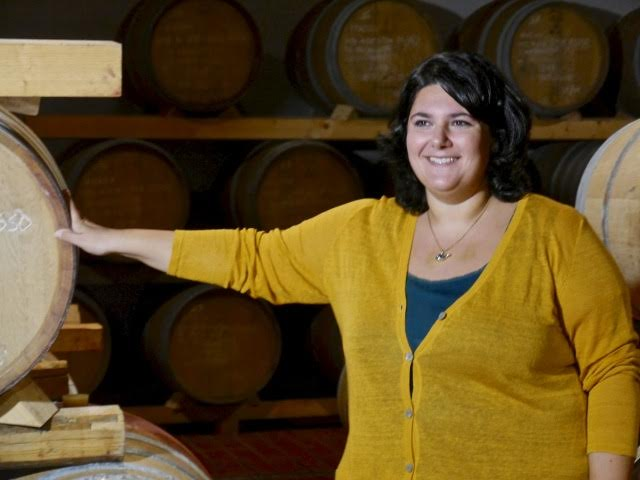 Preview Winemaker #1 Loredana Vivera: Go-Getter Girls & Grapes