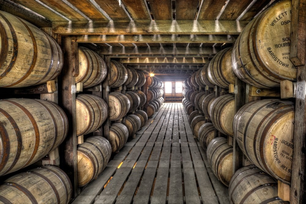 Marketing American Whiskey & Bourbon…from Barrel to Bottle